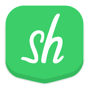 Shpock Boot Sale & Classifieds App. Buy & Sell Icon