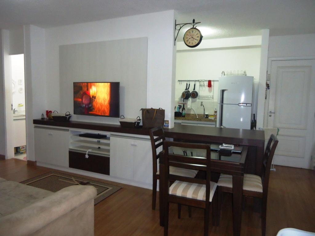 Charmoso Apartamento Vila Flora - Hortolandia de Marcia Akahoshi Imóveis.'