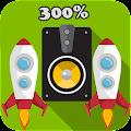 ⭐MP3 Amplifier Sound Booster⭐ APK for Ubuntu