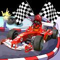 Game Larva Racing Free APK for Kindle
