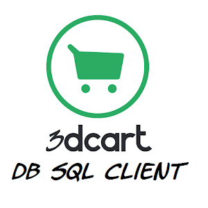 3dCart DB SQL Client For PC / Windows 7/8/10 / Mac – Free Download