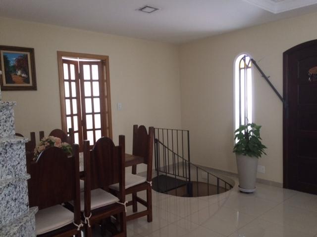 Casa 4 Dorm, Vila Butantã, São Paulo (SO3303) - Foto 2