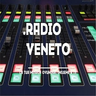Punto Radio Veneto Web - screenshot