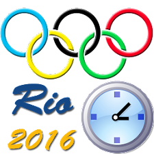 Rio Live Countdown Olympic 16