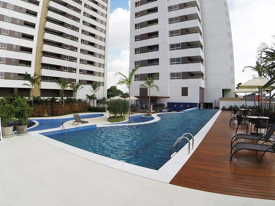 Apartamento residencial à venda, Bairro dos Estados, João Pessoa - AP5486.