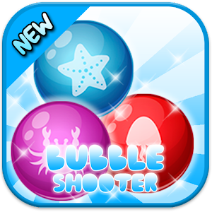 Bubble Shooter for PC-Windows 7,8,10 and Mac