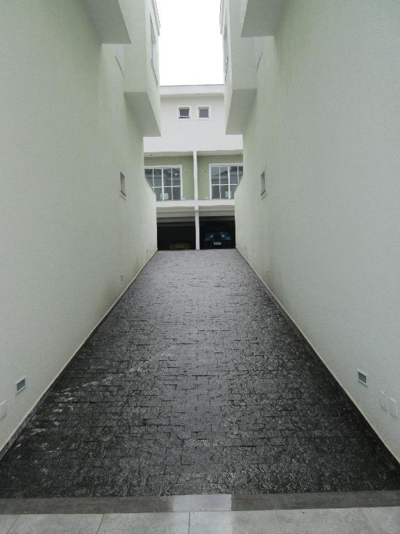 Casa 3 Dorm, Vila Gumercindo, São Paulo (SO2032) - Foto 5