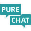 App Pure Chat - Live Website Chat APK for Windows Phone