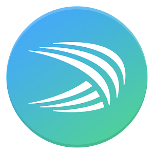 SwiftKey Keyboard – one of the best word prediction, auto-correction keyboard apps
