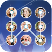 Photo Pattern Lock Screen-DIY APK baixar