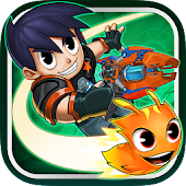 Slugterra: Slug it Out 2 APK baixar