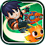 Download Android Game Slugterra: Slug it Out 2 for Samsung