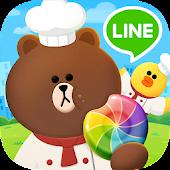 Download LINE POPChocolat APK to PC