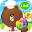 LINE POPChocolat for Lollipop - Android 5.0