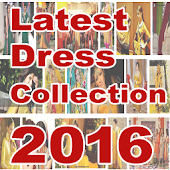 Free Download 2016 Latest Dress Collection APK for Samsung