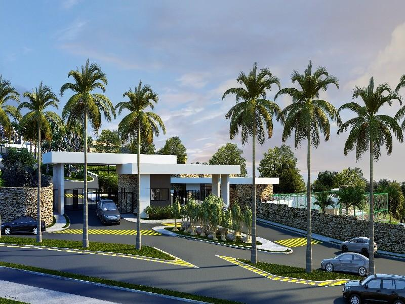 Terreno à venda, 329 m² - Brisas da Mata - Jardim Novo Mundo - Jundiaí/SP