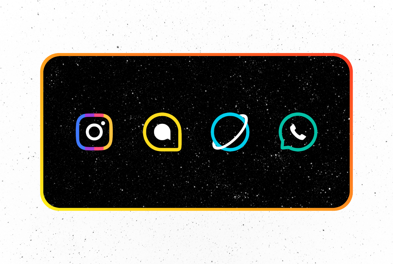 Mation - Icon Pack (SALE!) Screenshot 4