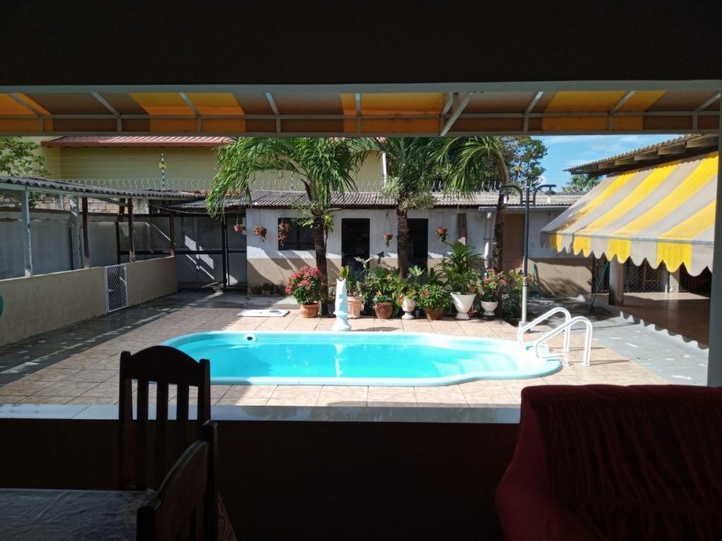 Casa com 4 dormitórios à venda, 241 m² por R$ 650.000,00 - Nossa Senhora Aparecida - Boa Vista/RR