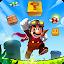 Super Mushroom Boy World APK for Blackberry