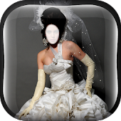 Download Wedding Dress up Photo Montage APK to PC