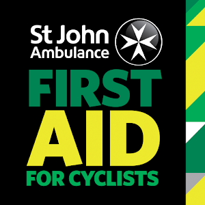 First Aid For Cyclists