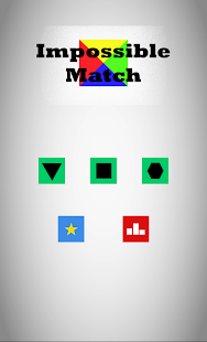 Impossible Match - screenshot