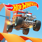 Game Hot Wheels: Race Off APK for Kindle