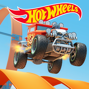 Hot Wheels: Race Off Online PC (Windows / MAC)