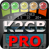 VBE K2 GHOSTBOX PRO Icon