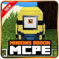 App Minion addon for Minecraft APK for Windows Phone