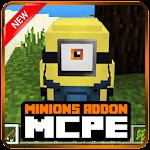 Minion addon for Minecraft For PC / Windows / MAC
