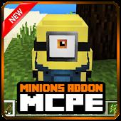 Minion addon for Minecraft APK baixar