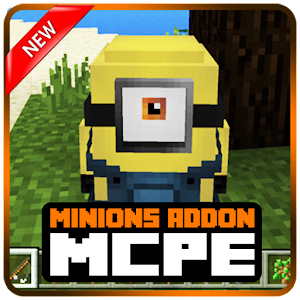 Minion addon for Minecraft Icon