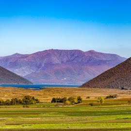 Prespa by Arber Shkurti - Novices Only Landscapes