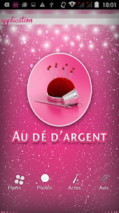 Au Dé d'Argent - screenshot