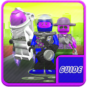 Guide for LEGO City My City
