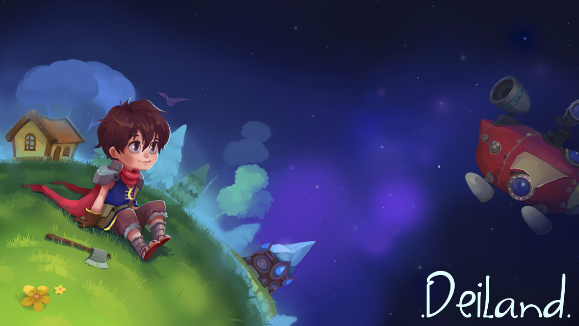 Deiland Screenshot 14