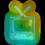 Tv Fibra Icon