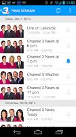 Screenshot of WKYC-TV
