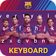 FC Barcelona Official Keyboard APK