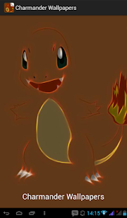 Charmander Wallpapers - screenshot