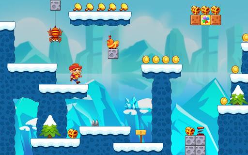Super Jabber Jump 3 screenshot 13
