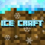 Ice Craft: Winter And Survival Crafting Icon