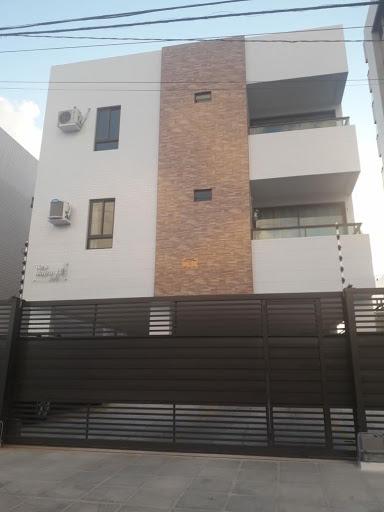 Apart. com 2 dormitorio s/01 suite à venda, 50 m² por R$ 217.000 - Bessa - João Pessoa/PB