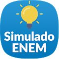 App Simulado Enem 2017 APK for Kindle