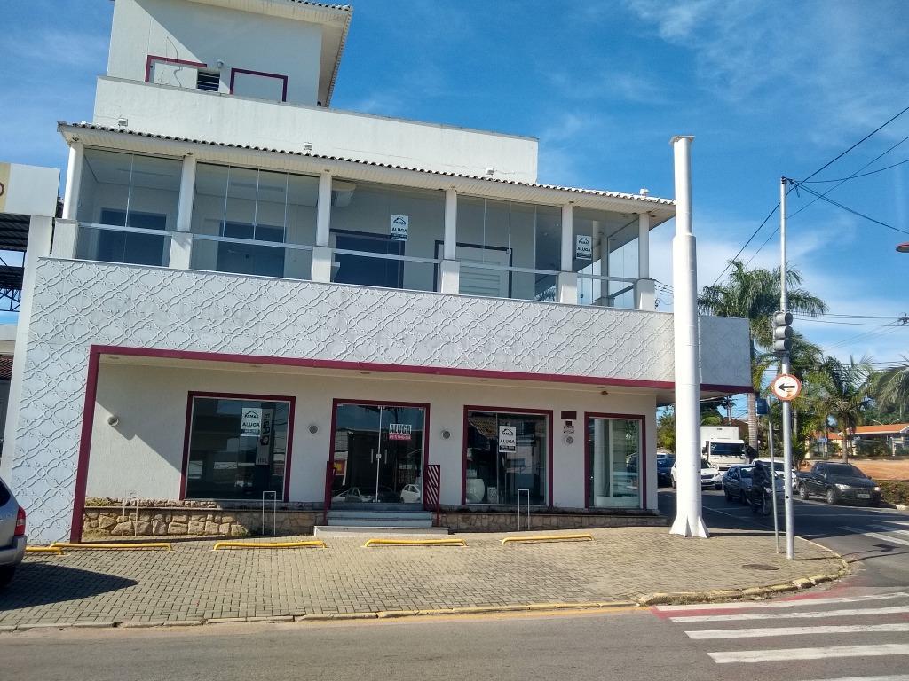 Prédio para alugar, 397 m² por R$ 15.000/mês - Jardim Brasil - Vinhedo/SP