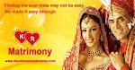 kandharammatrimony.com -No 1 Free Indian matrimonial site
