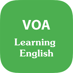 Learning English with VOA