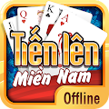 Game Danh bai tien len mien nam APK for Windows Phone