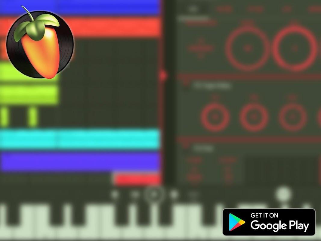 download fl studio apk pro